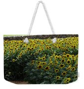 Buttonwood Weekender Tote Bag
