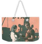 Buy A Bond Weekender Tote Bag