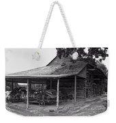 bw Antique Barn Weekender Tote Bag
