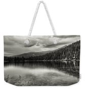 Bw Bear Lake Weekender Tote Bag