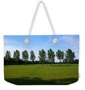 By A Canal Weekender Tote Bag