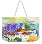 By Teruel Spain 02 Weekender Tote Bag