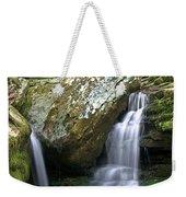 By The Kings River Weekender Tote Bag