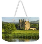By The River Suir Weekender Tote Bag