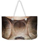 Byzantine Medieval Dome Ceiling Weekender Tote Bag