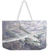 C-119 Flying Boxcar Weekender Tote Bag