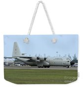 C-130j Super Hercules Of The Royal Thai Weekender Tote Bag