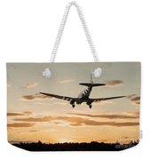 C-47 Finals Weekender Tote Bag