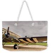 C-47 Snafu Special Weekender Tote Bag