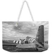 C-47-w7 7d06b Weekender Tote Bag