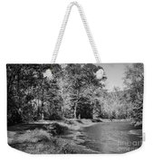 Chesapeake And Ohio Canal And Towpath Weekender Tote Bag