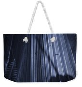 Cabbage Palm No. 2 Weekender Tote Bag