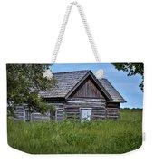 Cabin 2 Weekender Tote Bag