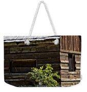 Cabin In The Wilderness Weekender Tote Bag
