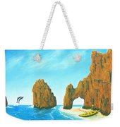 Cabo San Lucas Mexico Painting By Jerome Stumphauzer