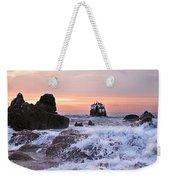 Cabo Sunrise Weekender Tote Bag