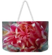 Cactus Blossom 6 Weekender Tote Bag