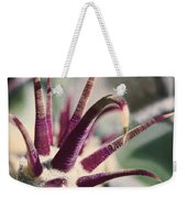 Cactus Crown Weekender Tote Bag