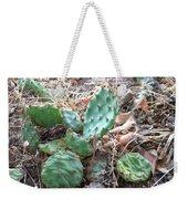 Cactus Pile Weekender Tote Bag