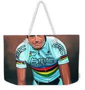 Cadel Evans Weekender Tote Bag