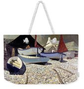 Cadgwith The Lizard Weekender Tote Bag