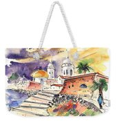 Cadiz Spain 01 Weekender Tote Bag
