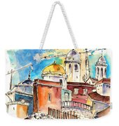 Cadiz Spain 02 Weekender Tote Bag