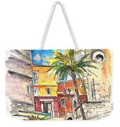 Cadiz Spain 05 Weekender Tote Bag