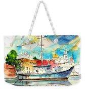 Cadiz Spain 10 Weekender Tote Bag