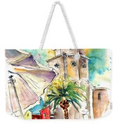 Cadiz Spain 12 Weekender Tote Bag