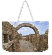 Caesarea The Hippodrome Weekender Tote Bag