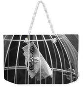 Cage Weekender Tote Bag
