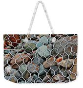 Caged By Barbara Griffin Weekender Tote Bag