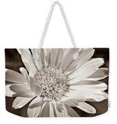 Calendula Weekender Tote Bag by Chris Berry