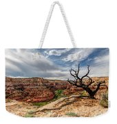 Calf Creek Weekender Tote Bag