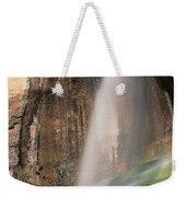 Calf Creek Falls Ut Usa Weekender Tote Bag
