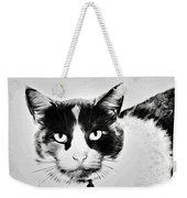 Calico Kitty Weekender Tote Bag