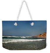 California Beach Weekender Tote Bag