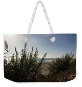 California Carlsbad Beach Hidden View Weekender Tote Bag