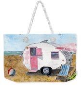 California Dreamin' Weekender Tote Bag