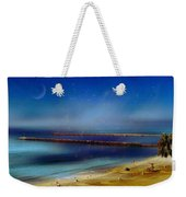 California Dreaming Weekender Tote Bag