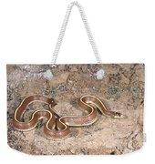 California Kingsnake Weekender Tote Bag