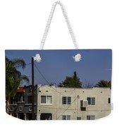 California Living Weekender Tote Bag