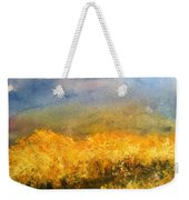 California Orchards Weekender Tote Bag by Sherry Harradence