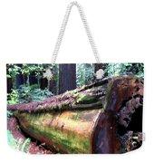 California Redwoods 2 Weekender Tote Bag