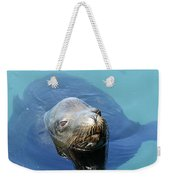 California Sea Life Weekender Tote Bag