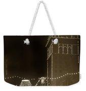 Call Building On Market Street San Francisco California 1902 Weekender Tote Bag
