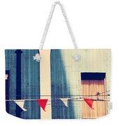 Call It What Happen Weekender Tote Bag