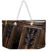 Call To Prayer Weekender Tote Bag