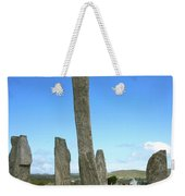 Callanish Inner Circle Weekender Tote Bag